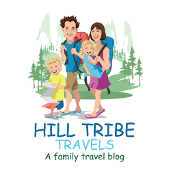 Hill Tribe Travels Logo