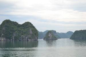 Yes, you do need to go on a Halong Bay cruise with kids