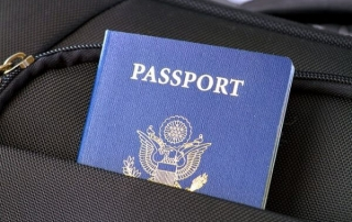 Passport for Hill Tribe Travels