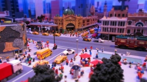 Legoland Discovery Centre Chadstone – Our Review