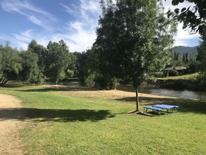 Review of Porepunkah Bridge Holiday Park