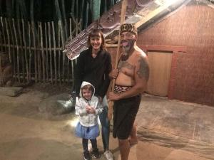 Rotorua with Kids
