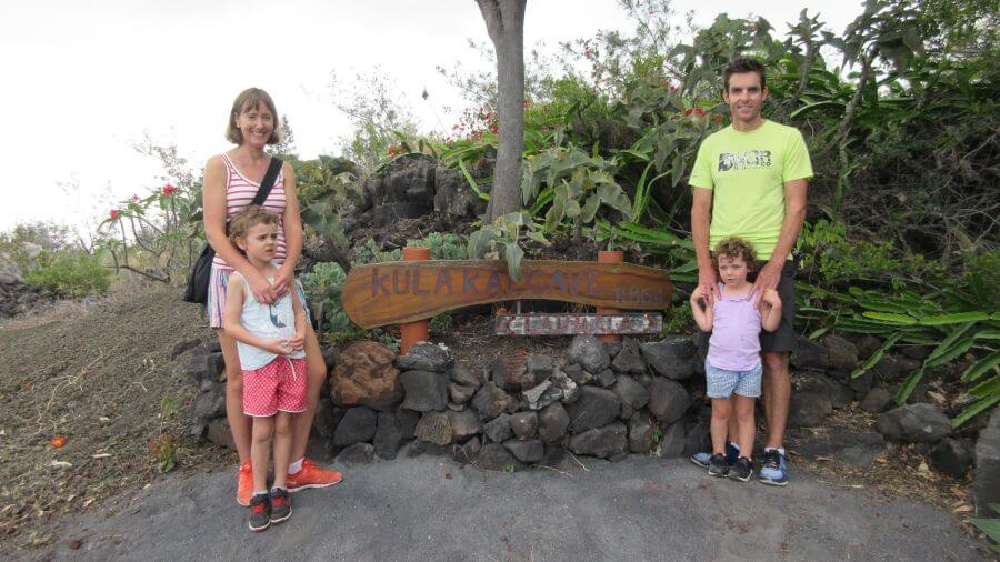 Hill Tribe Travels at Kula Kai Cavern
