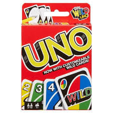 Hill Tribe Travels thinks travel games such as Uno are a great gift for travel loving kids
