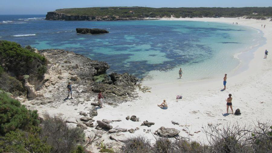 Hanson Bay, Kangaroo Island. Things to do on Kangaroo Island with kids